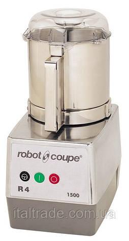 Куттер Robot Coupe R4-1500, фото 2