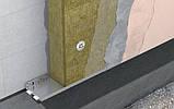 Дюбель для кріплення теплоізоляції 10х380, оцинкований цвях з термоголовой, фото 2
