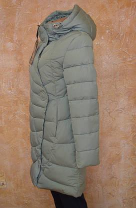 Куртка женская зима KAPRE, фото 3