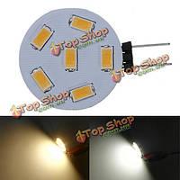 190 0.8W украшение автомобиля LED товары для дома свет лампы G4 190lm 6SMD 5050