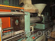 Термопластавтомат CS 371/160, робочий, Чехословаччина