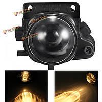 Правая сторона 12v 55w противотуманные фонари вождения лампы накаливания на 1998-2001 Audi A6 Quattro