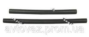 Патрубок пічки ВАЗ 2110 (к-кт)