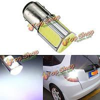 1157 bay15d 4 удара автомобиль LED тормоза поворотник задний свет