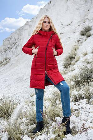 """Зимнее молодежное пальто """"Аляска"""" ( Разные цвета)"""