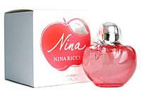 Парфюмированная вода Nina Ricci Nina