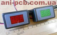 Вольтметр постоянного тока ВПТ- 0,36А