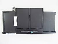 Apple A1377, 50Wh (6900mAh), 4cell, 7.3V, Li-Po, черная, ОРИГИНАЛЬНАЯ