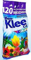 Стиральный порошок Herr Klee color 10 кг, 125 стирок