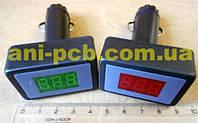 Вольтметр постоянного тока ВПТ-0,36АП