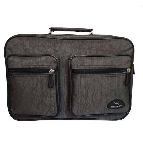 712c05244c47 Мужская сумка для документов два накладных кармана Wallaby 2647 - купить по  лучшей цене в Киеве от компании