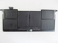 Apple A1375, 35Wh (4800mAh), 4cell, 7.3V, Li-Po, черная, ОРИГИНАЛЬНАЯ