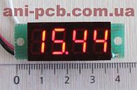 Вольтметр постоянного тока ВПТ-036-4