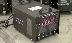 Профи TIG 200p ac dc (аргонно дуговая сварка)
