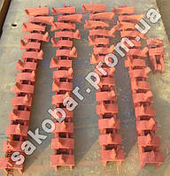 Аллигаторная цепь (землеройная) для рытья траншей ЭТЦ-165 от 170 до 230 мм.