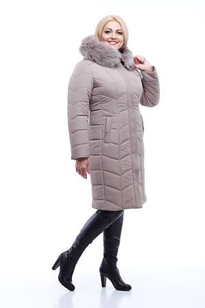 """Модное женское пальто """"Невада"""""""