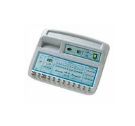 Green Press 12 - Аппарат для медицинского или косметического лимфодренажа с 2 х 12 выходами