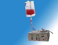 Модуль БОЗОН-БАГТО для проведения большой аутогемотерапии