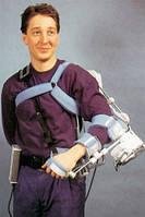 Плечевой сустав CPM S3 со специальным ортопедическим креслом