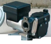 Насос для перекачки ДТ PIUSI Panther DC 12 В, 56 л/мин.