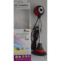 WEB-камера 9C RED