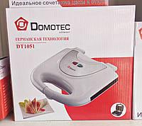 Сэндвич-тостер Domotec