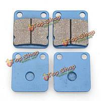 Передние тормозные колодки для YAMAHA yfm 450 кодиак 03-06 yfm450 03-06