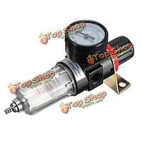 Пневматический фильтр-регулятор давления с afr-2000