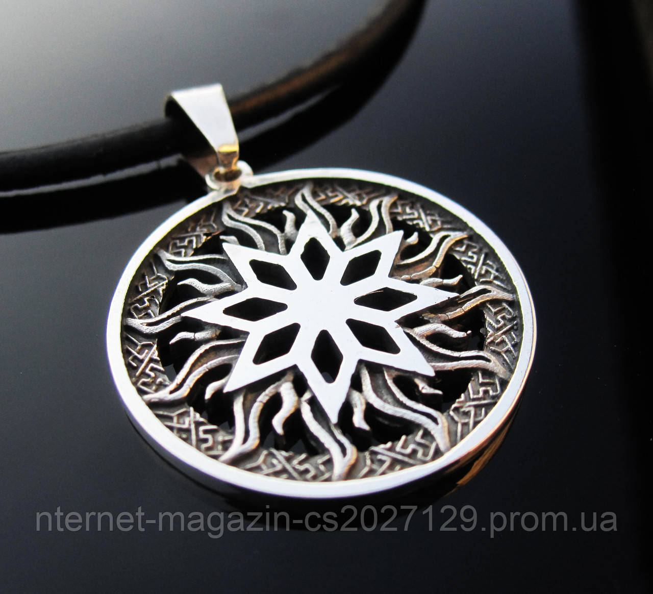 Купить славянский амулет из серебра что значит амулет хамса