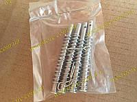 Ремкомплект пальцев суппорта Ваз 2121 нива упакованный  (на 2 суппорта), фото 1