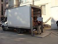 Услуги грузчиков в Харькове