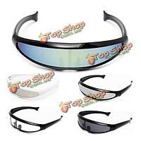 Мужская вождения солнцезащитные очки Велоспорт очки на свежем воздухе спортивные очки очки