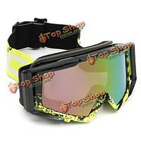 Мотокросс очки шлем очки ветрозащитный спортивный гоночный мотоцикл по пересеченной местности внедорожных квадроциклов сув