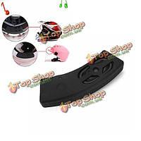 Шлем мотоцикла стерео сабвуфер с функцией беспроводной технологии Bluetooth: