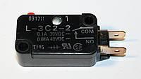 Микропереключатель для СВЧ L-3C2-2