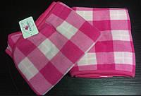 Пелёнки для новорожденных ТМ Фламинго, флис (размер 90*100)