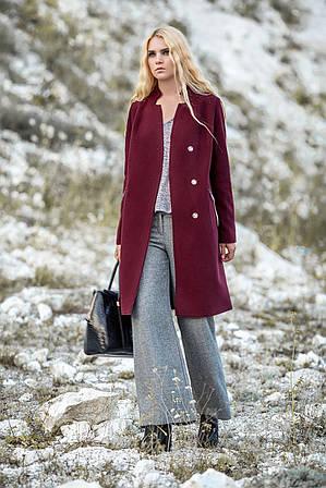 Демисезонное женское пальто Мадлен
