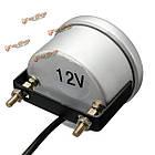 52мм красный цифровой дисплей температуры масла датчик с датчиком температуры фитинга комплект, фото 5