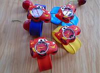 Часы детские наручные Тачка Маквин