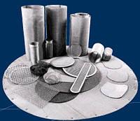 Фильтры металлические