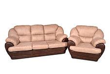 Мягкое кресло Идэн (120 см), фото 3