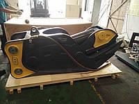 Гідроножниці (rotating pulverizer) DLK25S