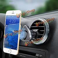 360 ротации магнитных машину вентиляцию выходе горы телефон владельца iPhone 6 Plus Samsung GPS