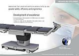 Операционный стол STERIS CMAX 220 Surgical Table, фото 4