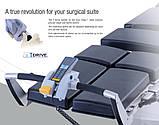 Операционный стол STERIS CMAX 220 Surgical Table, фото 5