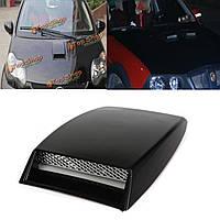25x16x3.7см автомобиль декоративный всасываемого воздуха крышка капота дефлектора капота