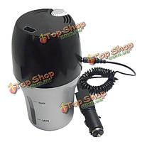 Автомобильный воздушный воздухоочиститель увлажнителя/пульверизатора аниона увлажнителя/пульса аромата