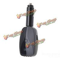 Портативный мини-автомобилей чистого кислорода воздуха purifie бар simr y-01 двойной usb