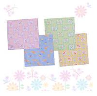 Пелёнки для новорожденных ТМ Фламинго, кулир (размер 90х100)