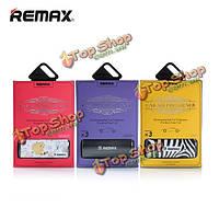 ReMax окружающей среды автомобиль вентиляционное отверстий аромат освежитель воздуха свежего Ваш автомобиль
